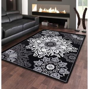 tapis de salon 200x290 achat vente tapis de salon. Black Bedroom Furniture Sets. Home Design Ideas