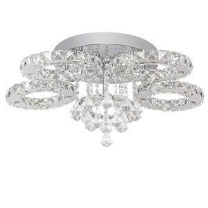 PLAFONNIER MCTECH 76W Luminaire intérieur LED lampe suspendue