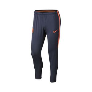 TENUE DE FOOTBALL Pantalon Entraînement FC Barcelone Squad Bleu 222001915b6