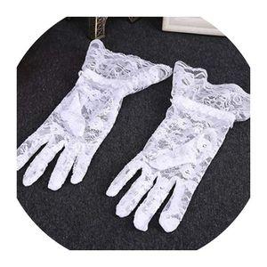 Paire de gants NEUF Âge 2-5 Ans Crème Légère Unisexe Chaud