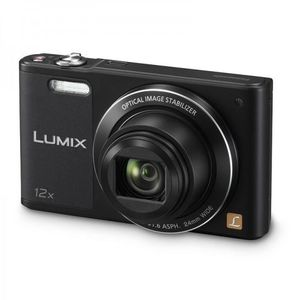 APPAREIL PHOTO COMPACT Panasonic Lumix DMC-SZ10 Appareil-photo compact 16