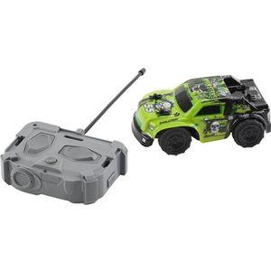 RADIOCOMMANDE RACE TIN Voiture télécommandée Car Truck 4x4 - Ver