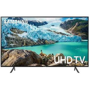 Téléviseur LED TV INTELLIGENTE SAMSUNG UE43RU7105 43