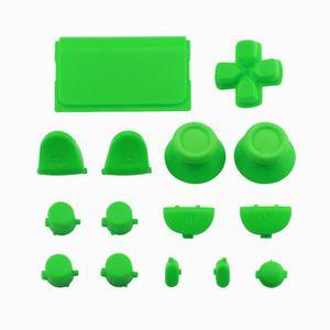 MUSELIÈRE 15pcs kit de boutons de pièces de rechange pour ma