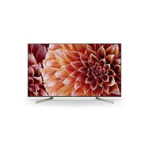 Téléviseur LED TV intelligente Sony KD75XF9005 75