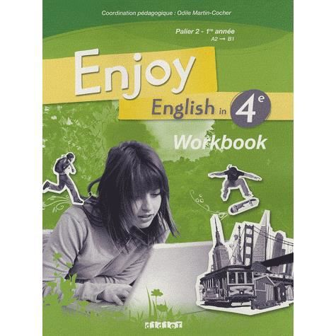 Enjoy English 9 Класс Гдз