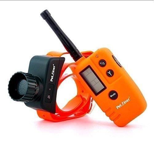 500M chien de chasse à distance chien Beeper collier rechargeable imperméable Colliers d'entraînement Pet Trainer Hunter Beeper
