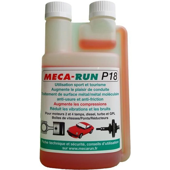 Mecarun P18 250 ml