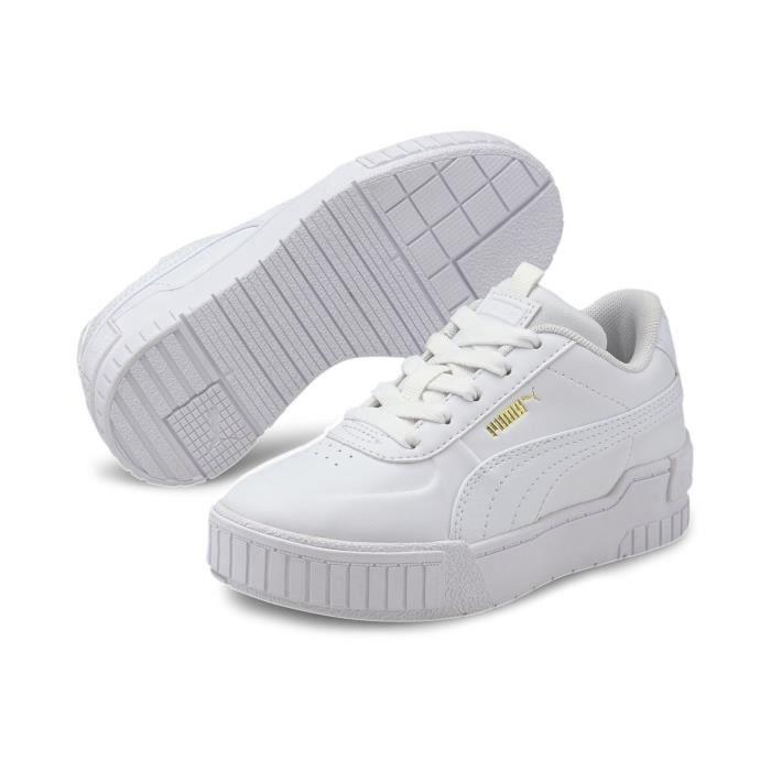 Chaussures de multisports kid Puma Cali Sport PS
