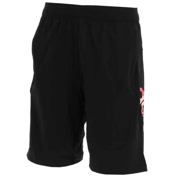 Short bermuda Tky oly bos blk short - Adidas