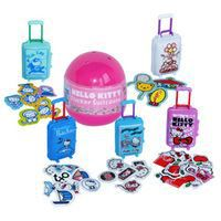 Hello Kitty Capsule Suitcase