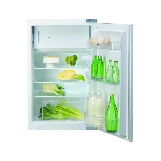 Réfrigérateur encastrable 1 porte ARG9421A+
