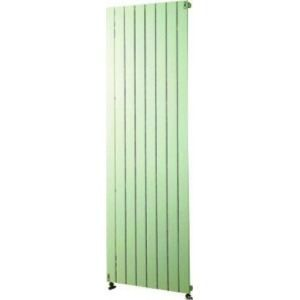 Fassane vertical simple 775 w blanc hx 200 037 achat for Radiateur vertical w