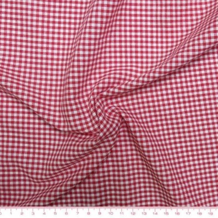 toile Craft Tissu. Toile tissu-bleu clair largeur 150 cm Toile Robe tissu