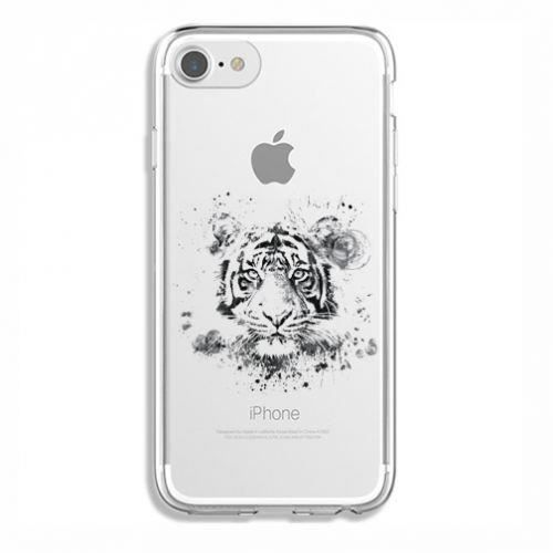 coque animal iphone 7