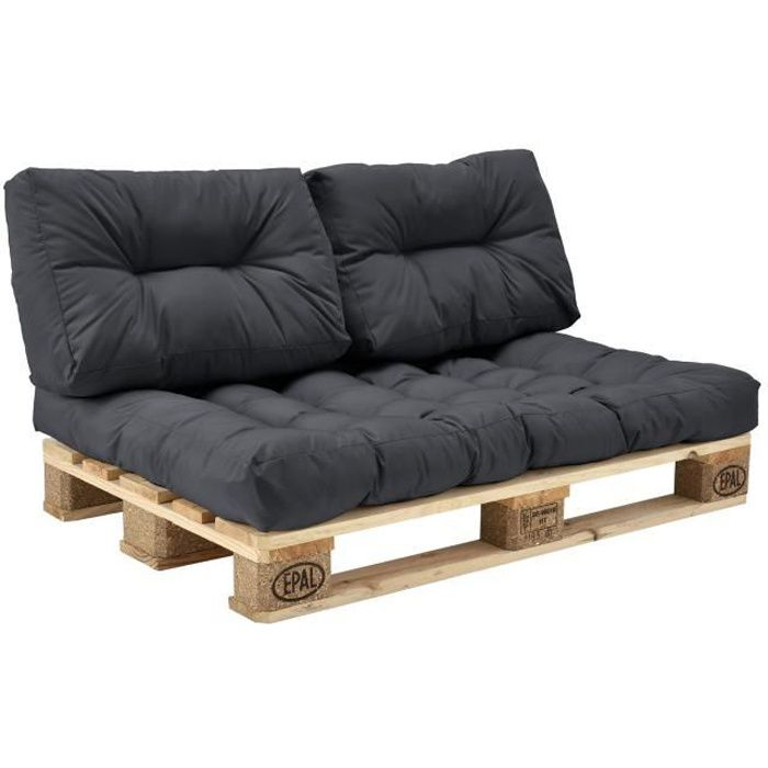 coussins de jardin avec les meilleures collections d 39 images. Black Bedroom Furniture Sets. Home Design Ideas