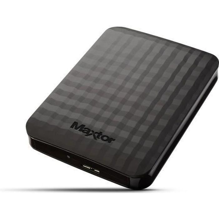 "DISQUE DUR EXTERNE Disque dur Samsung  M3 2.5""  1To Externe USB 3.0 N"
