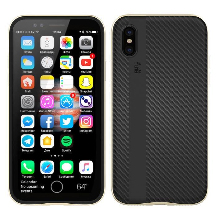 coque 380 iphone 8