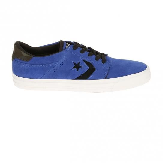 Chaussures Cons Tre Star Suede OXh16