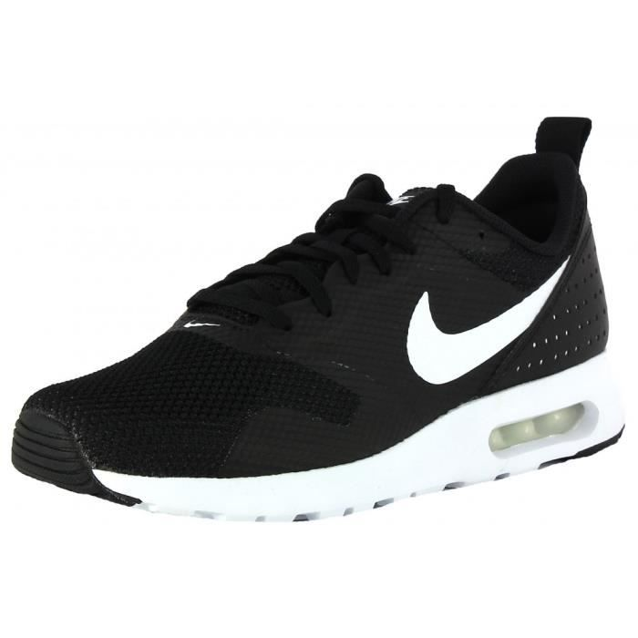 the latest ccef4 d6ec0 BASKET Nike - Nike Air Max Tavas Chaussures de Sport Homm