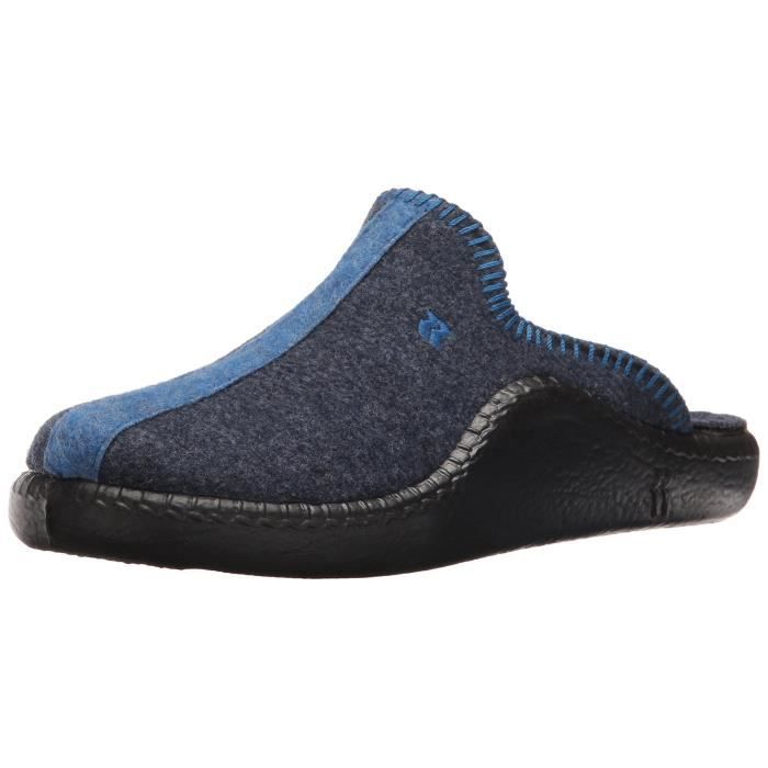 Romika Mokasso 62 Slip On Slipper J2QGK Taille-37