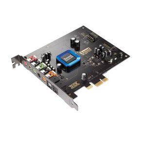 CARTE SON INTERNE Carte son Creative SB1350 SoundBlaster Recond 3D P