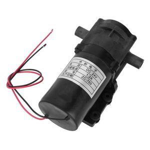 POMPE ARROSAGE Pompe à eau de moteur de brosse de CC 9-24V mini p