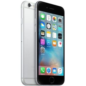 SMARTPHONE iPhone 6S Gris 64 Go Reconditionné comme neuf + Co