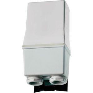 RELAIS ÉLECTRONIQUE Interrupteur crépusculaire IP54 1 - 80 lx 230 V…