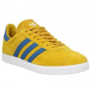 Adidas gazelle homme bleu