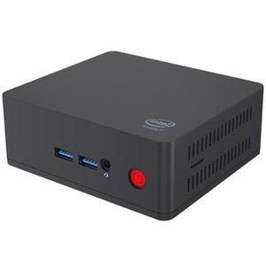 UNITÉ CENTRALE  Mini PC office-AP45 J4205 UnitÉ Centrale-8 GB+256