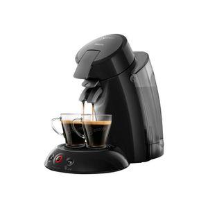 MACHINE À CAFÉ Philips Senseo Original XL HD6555 Machine à café 1