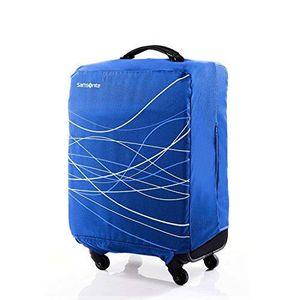 BRACELET DE MONTRE Samsonite Pliable bagages Cover - Medium Voyage Ac