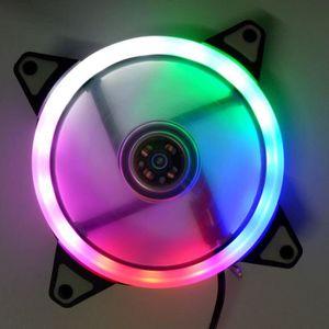 VENTILATION  TEMPSA PC LED Ventilateur Refroidissement Ordinate
