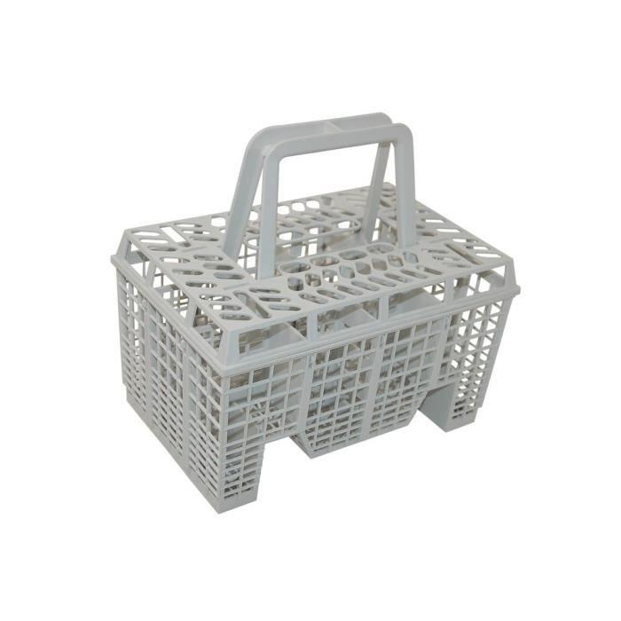 Original AEG Lave-vaisselle Gris Couverts panier 1118228004
