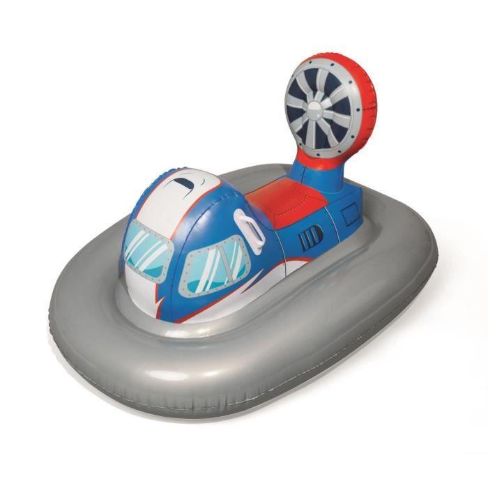 Accessoire gonflable plage piscine Galactic battleship - Bestway UNI Vert