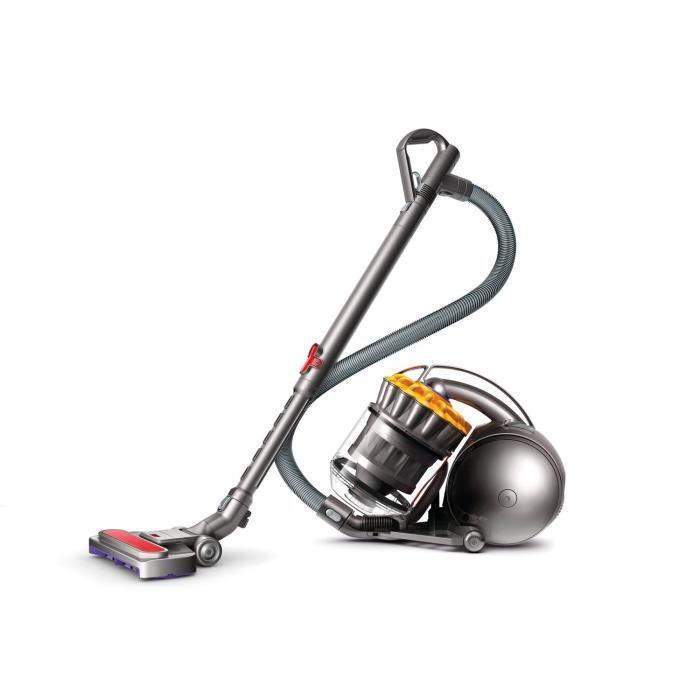 DYSON Ball Allergy Aspirateur traineau sans sac - 600W - 80 dB - Orange
