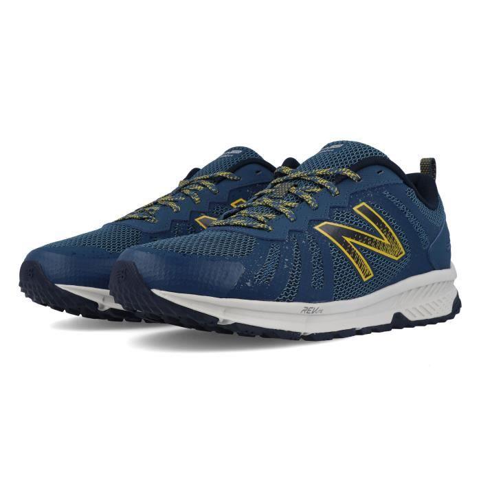 New Balance Hommes 590V4 Trail Chaussures De Course À Pied Largeur 2E