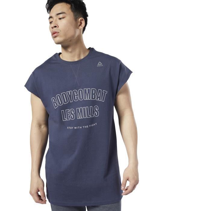 T-shirt Reebok BODYCOMBAT
