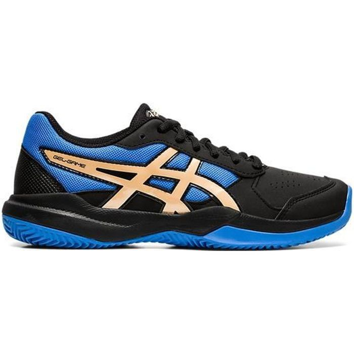 Chaussures de tennis junior Asics Gel-Game 7 Clay/OC