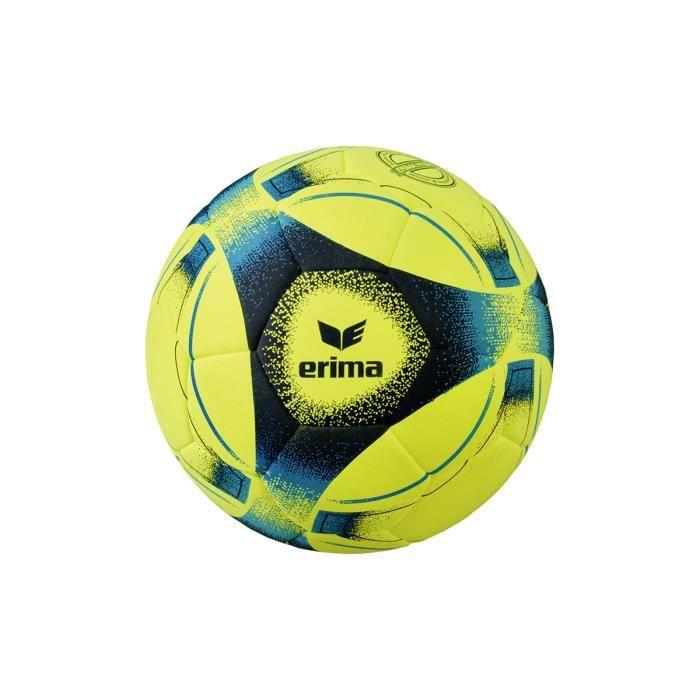 Erima ERIMA Hybrid Indoor jaune-bleu-noir