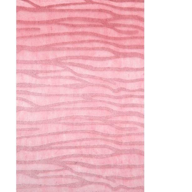 Chemin de table écorce rose (x1) REF/INT461