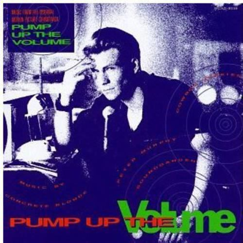 Various - Pump Up The Volume - Best Of Fourth And Broadway Volume Two