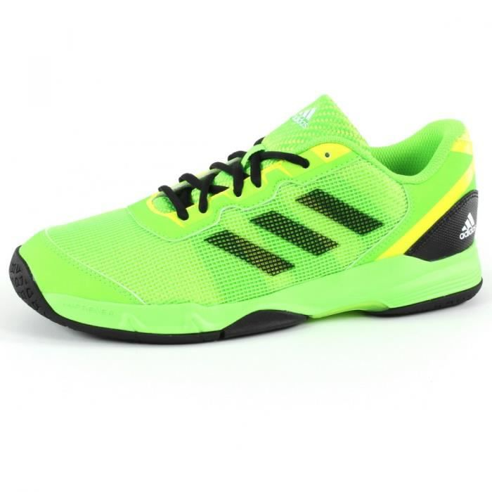 sale retailer 0eaff 91f69 Chaussures de Handball ADIDAS PERFORMANCE STABIL JUNIOR