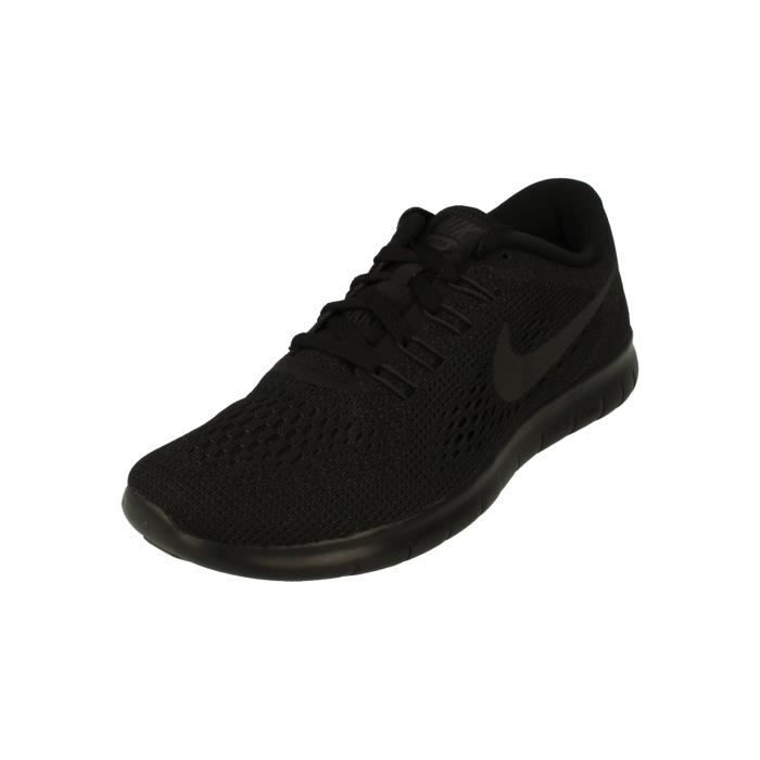 new products e62a4 0092b Nike Femme Free RN Running Trainers 831509 Sneakers Chaussures 2