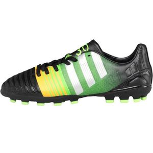 ADIDAS Chaussures de Foot Nitrocharge 3.0 AG FTL