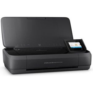 IMPRIMANTE Imprimante multifonction portable HP Officejet 250