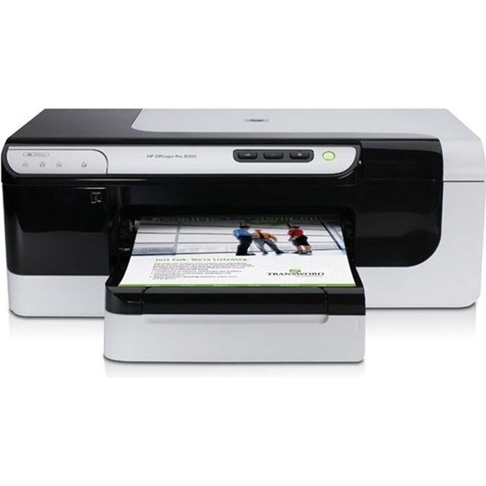 IMPRIMANTE HP Officejet Pro 8000