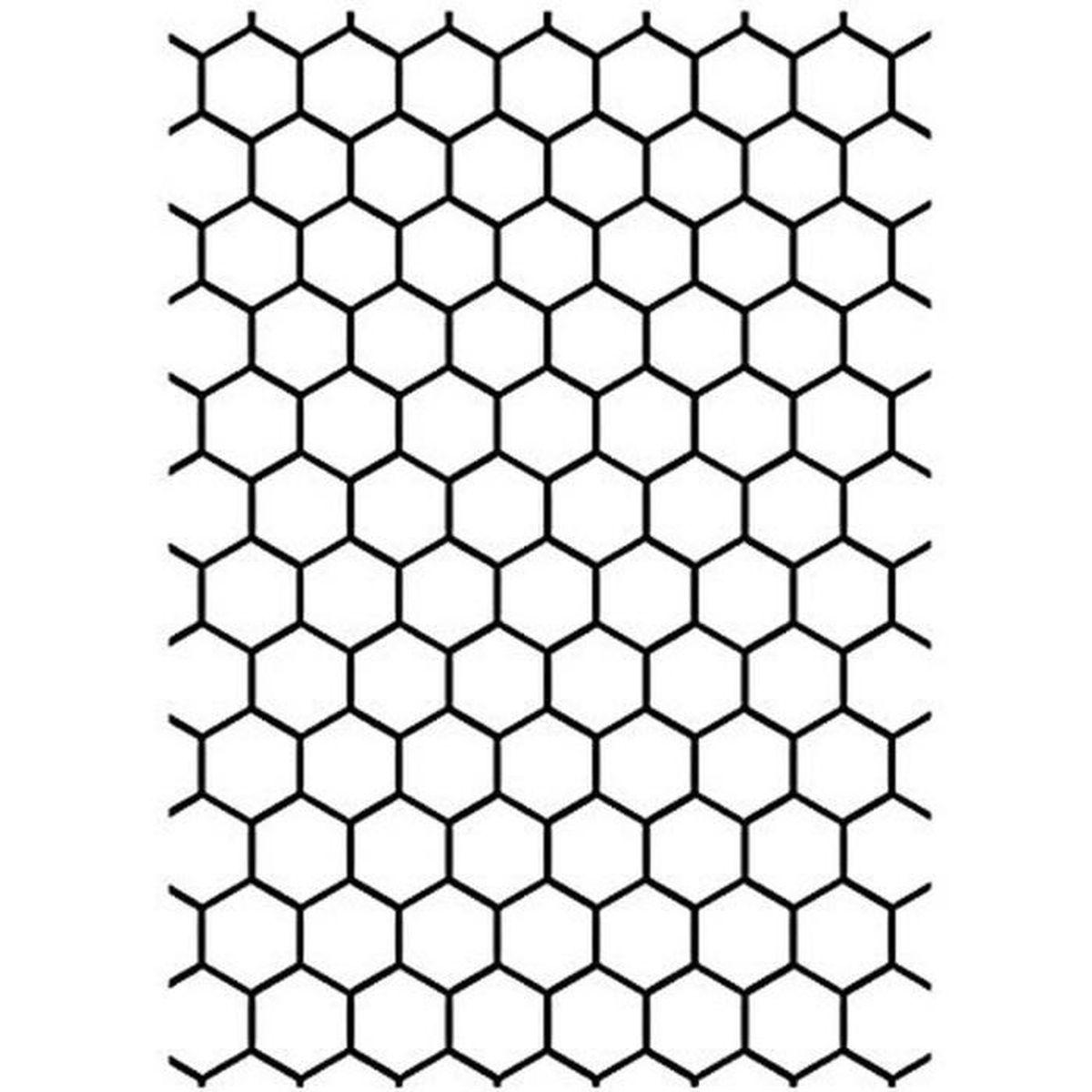 14,6 x 10,8 x 0,5 cm Plastique Transparent Darice 30032530 Pochoir pour Gaufrage Carte USA