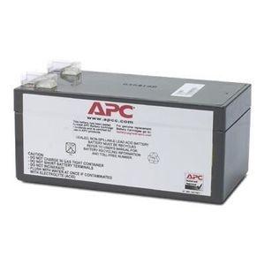 BATTERIE INFORMATIQUE APC Cartouche de Batterie de rechange APC47